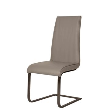 Picture of Star International Milo Dining Chair | Grey