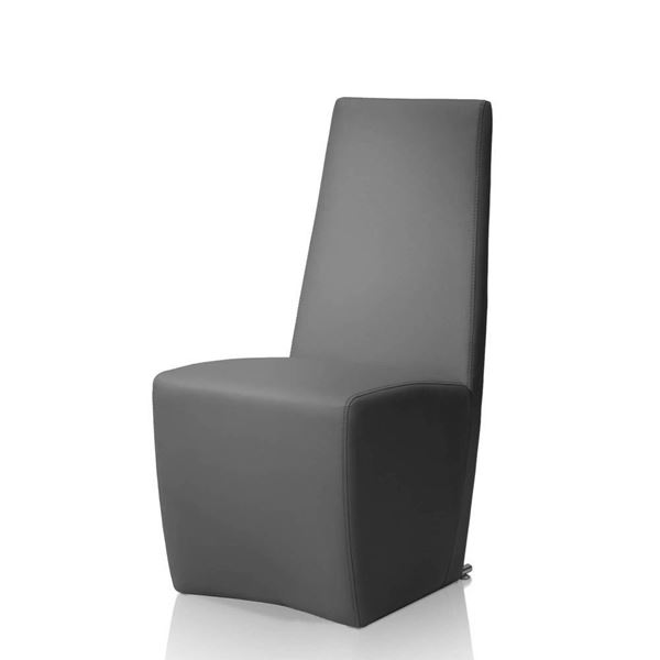 Picture of Star International Tobi Dining Chair | Grey