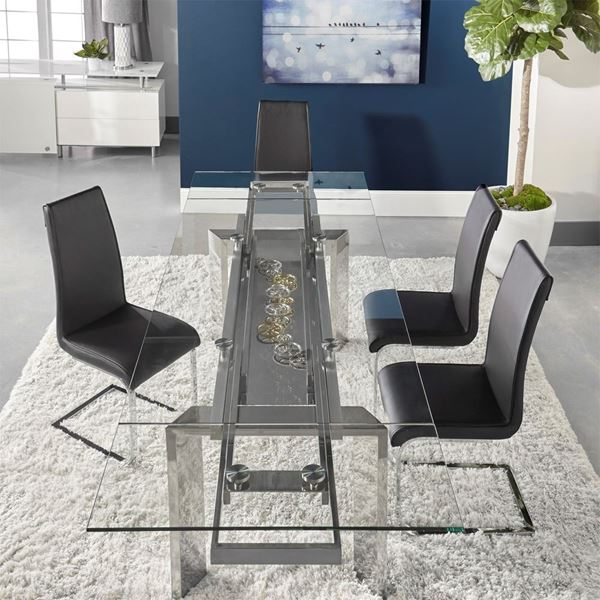 Picture of Star International Chrono Dining Table