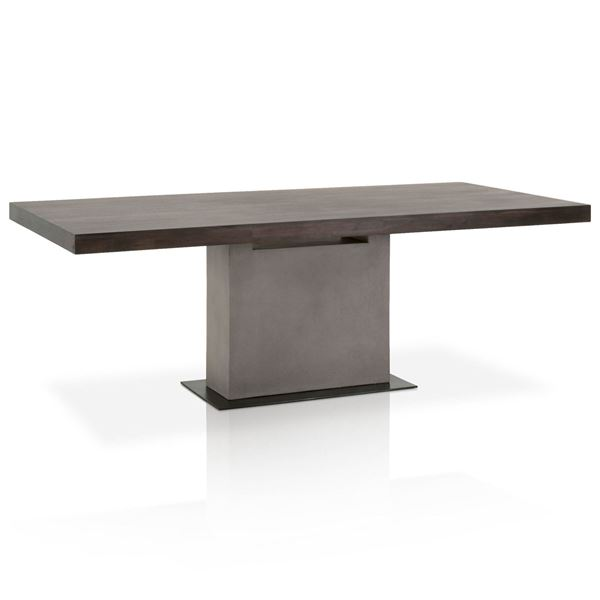 Picture of Star International Cuba Dining Table