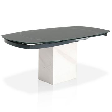 Picture of Star International Era Extension Dining Table | Gray