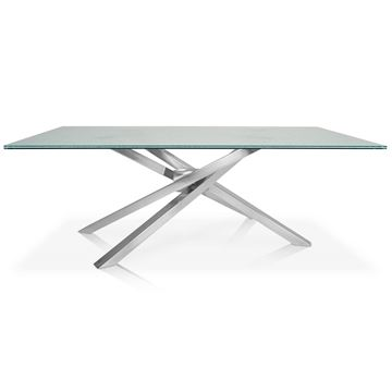 Picture of Star International Illusione Dining Table