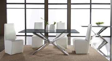Picture of Star International Mantis Dining Table