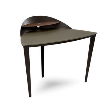 Picture of Elite Modern Home Office Alcove Desk