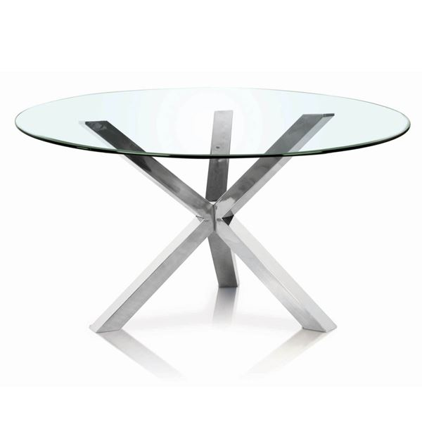 Picture of Star International Mantis Dining Table Round