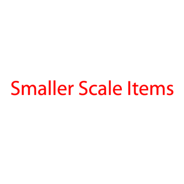 Picture for category Condominium Scale Items