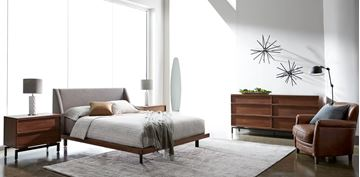 Picture of Star International Andes Bedroom Set