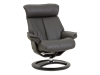 Picture of IMG Novel Standard Chair and Ottoman | 31""