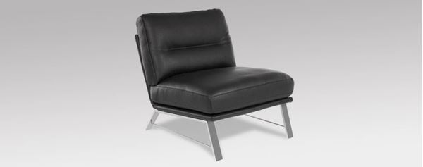 Picture of W Schillig Stan Occasional Chair - Armless