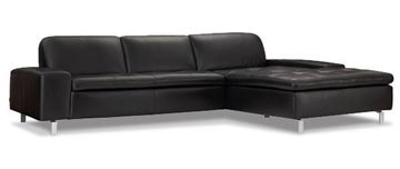 Picture of W Schillig San Tropez Sofa Chaise Right