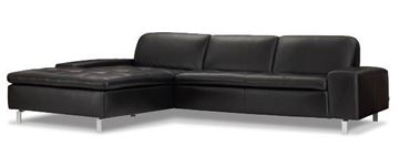 Picture of W Schillig San Tropez Sofa Chaise Left