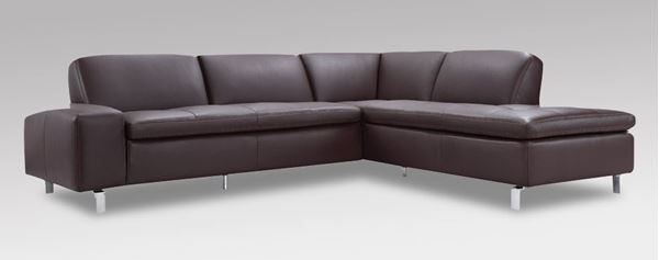 Picture of W Schillig San Tropez Sectional Right Side Bumper