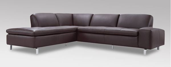 Picture of W Schillig San Tropez Sectional Left Side Bumper