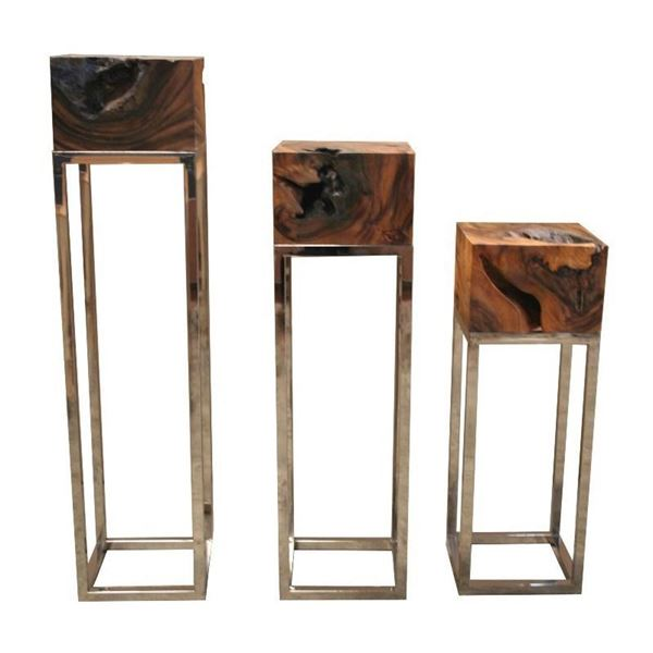 Picture of Bellini Modern Block Pedestals