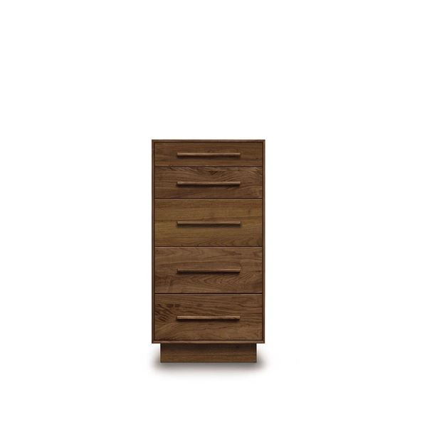 Picture of Copeland Furniture Moduluxe Tall Chest of Drawers