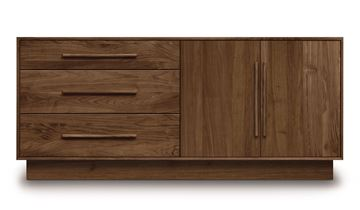 Picture of Copeland Furniture Moduluxe Dresser 4.MOD.52