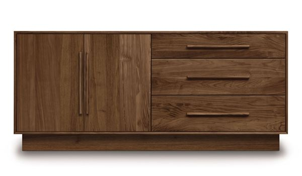 Picture of Copeland Furniture Moduluxe Dresser 4.MOD.51