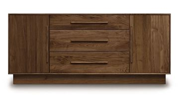Picture of Copeland Furniture Moduluxe Dresser 4.MOD.50