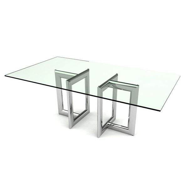 Picture of Bellini Modern Laina 1 Dining Table