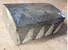 Picture of Marquis Collection Box - Medium Abalone