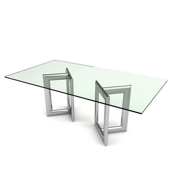 Picture of Bellini Modern Laina 2 Dining Table