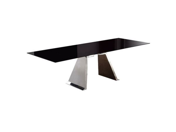 Picture of Bellini Modern Penthouse Dining Table