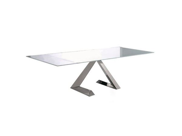 Picture of Bellini Modern Tessa Dining Table