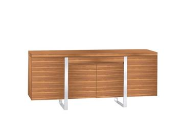 Picture of Bellini Modern Sierra Buffet in Walnut