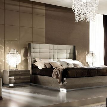 Picture of ALF Monaco Bedroom - Collection