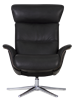 Picture of IMG Space 55.55 Chair and Ottoman In Stock