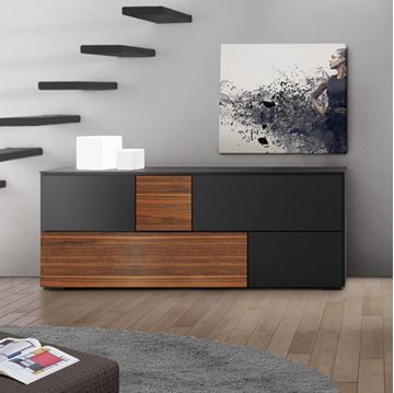 Picture of Bellini Modern Loft Buffet 1000
