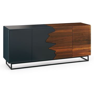 Picture of Bellini Modern Kali Wal Walnut Sideboard