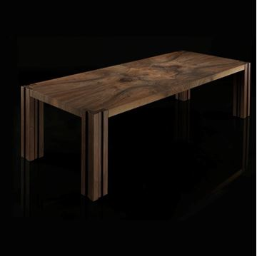 Picture of Planum Amon 165 Dining Table