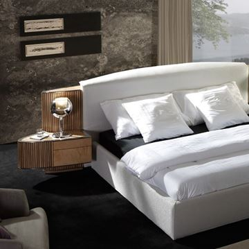 Picture of Planum Amon 1661 Queen Bed