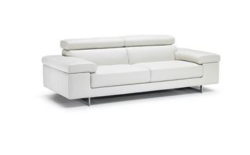 Picture of Natuzzi Editions Saggezza B619 Loveseat