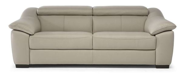 Picture of Natuzzi Editions Emozione C072 Power Reclining Sofa