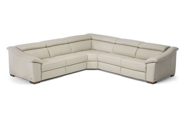 Picture of Natuzzi Editions Emozione C072 Sectional