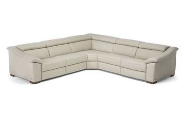 Picture of Natuzzi Editions Emozione C072 Power Reclining Sectional
