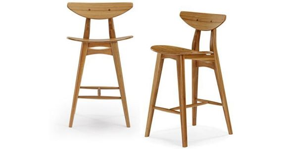 Picture of Greenington Cosmos Barstool