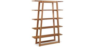 Picture of Greenington Currant Bookshelf