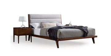 Picture of Greenington Mercury Queen Bed Ensemble