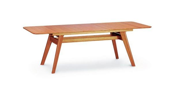 Picture of Greenington Currant Extension Dining Table