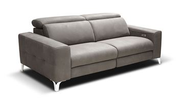 "Picture of Bracci Emma 84"" Sofa"