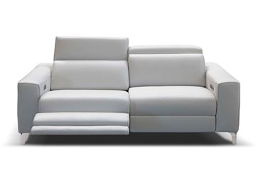"Picture of Bracci Emma Reclining 84"" Sofa"