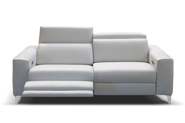 "Picture of Bracci Emma Reclining 72"" Loveseat"