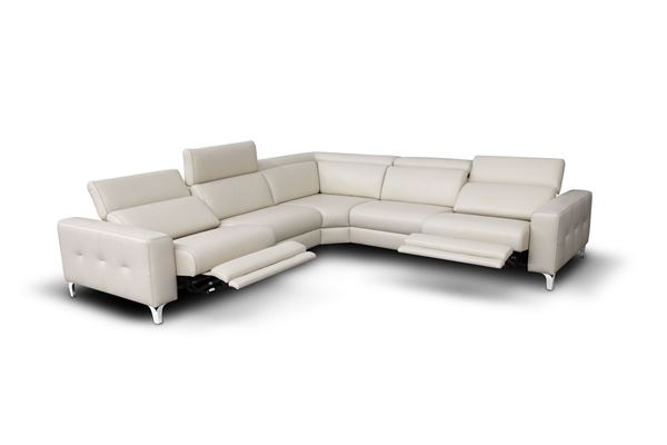 Picture of Bracci Emma Mini Reclining Sectional