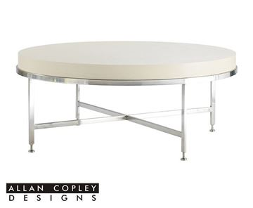 Picture of Allan Copley Galleria Coffee Table