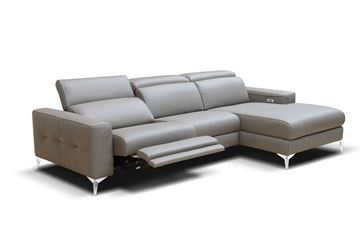 Picture of Bracci Emma Sofa Chaise Right 100""