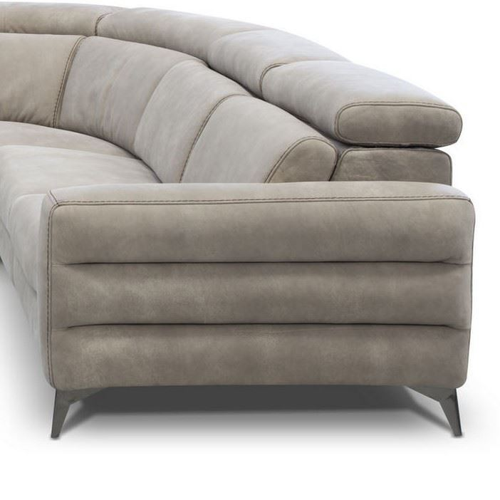 Fosters Furniture Bracci Ermes Sofa Chaise Right 98 Quot
