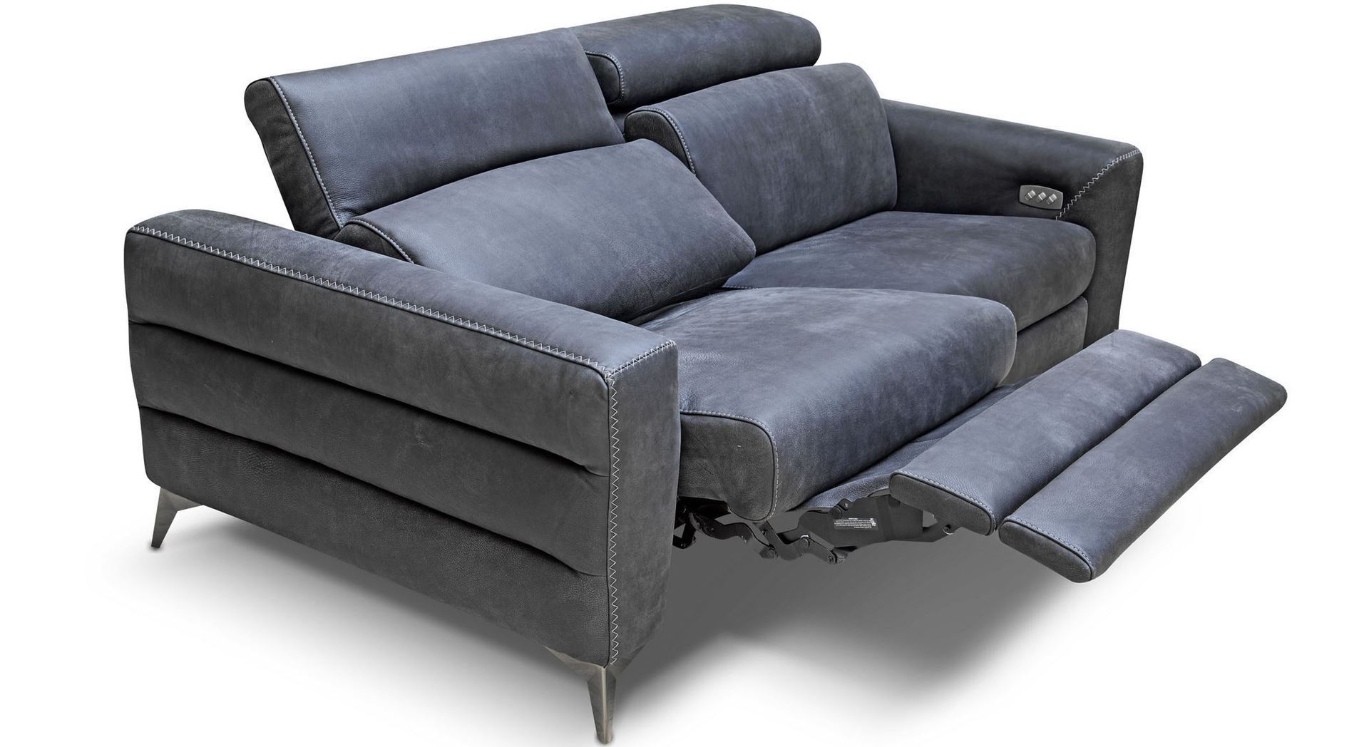 Fosters Furniture Bracci Ermes Sofa 70
